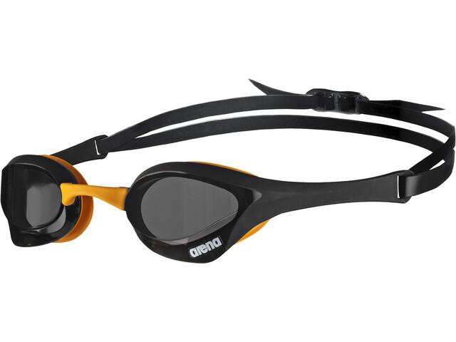 arena Cobra Ultra Lunettes de protection, dark smoke-black-orange